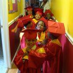 Preschool Accomplishment #1