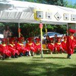 Preschool Accomplishment #10