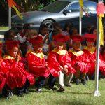 Preschool Accomplishment #13