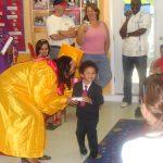 Preschool Accomplishment