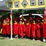 Preschool Accomplishment #16