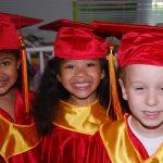 Preschool Accomplishment #3