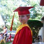 Preschool Accomplishment # 7