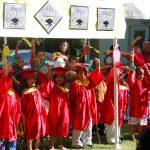 Preschool accomplishment #17