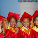 Preschool accomplishment #2