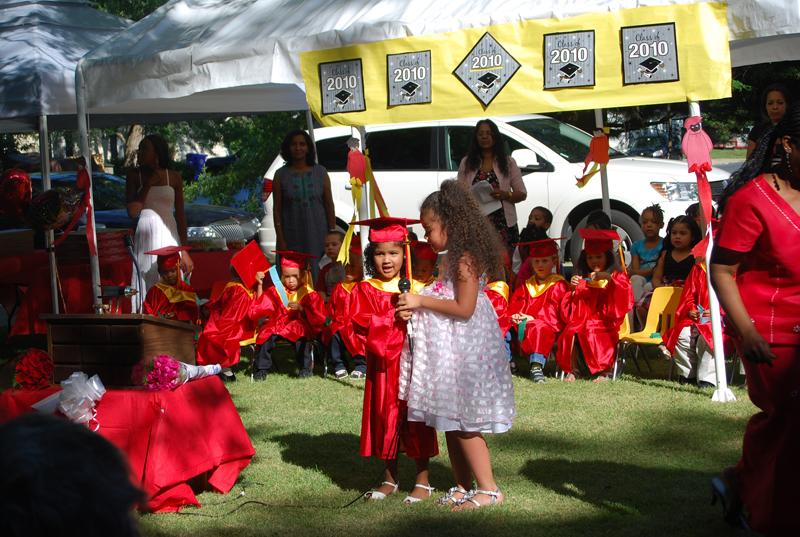 Preschool accomplishment #23