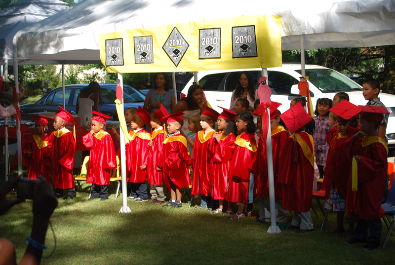 Preschool accomplishment #26