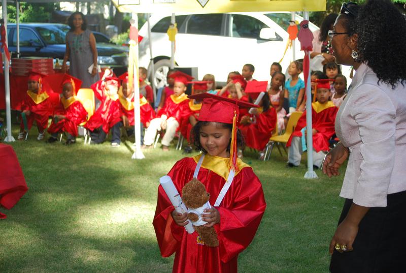 Preschool accomplishment #27