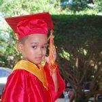 Preschool accomplishment #4