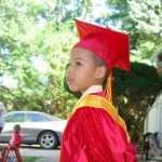 Preschool accomplishment #6