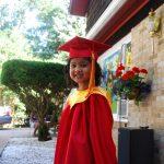 Preschool accomplishment #9