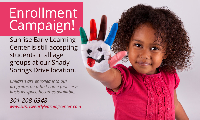 Enrollment now Available